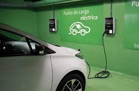 punto-de-carga-electrica